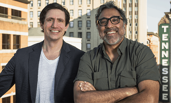 News | Former Top Creative at JWT, CPB, and Barton F. Graf Joins Tombras As CCO | Tombras